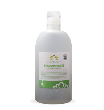 Álcool Gel 70% - 315ml