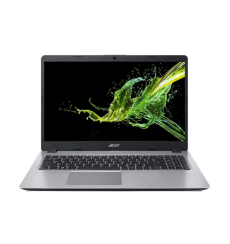 Notebook Acer A515-52-536H, Ci58265U, 8Gb, 256Gb Ssd, W10Hsl64, Silver, Led 15.6