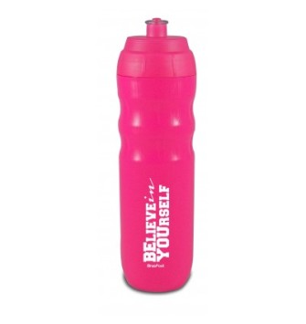 Squeeze térmica Believe - 550ml
